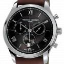 Montre Classics Quartz Chronograph FC-292MG5B6