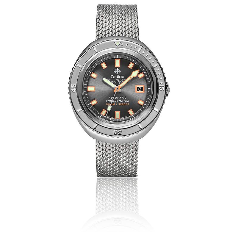 Montre Super Sea Wolf ZO9507 Edition Limitée
