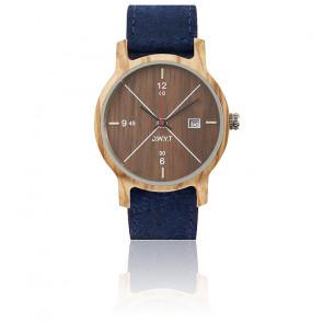 Montre Côme Bleu Saphir DW-00202-1001
