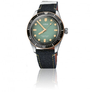 Montre Divers Sixty-Five X Momotaro  01 733 7707 4337