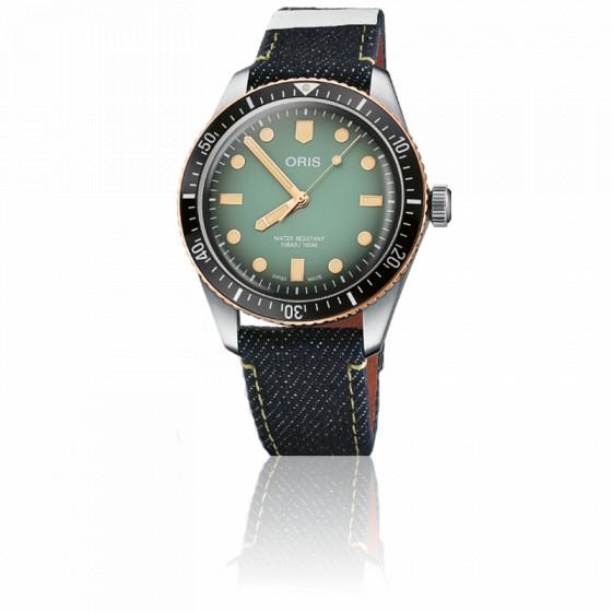 Montre Divers Sixty-Five X Momotaro  01 733 7707 4337
