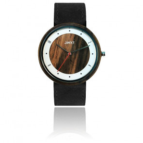 Montre Black & Grey DW-01801-1003