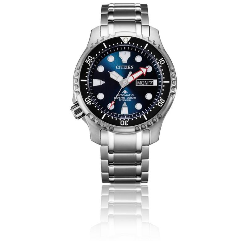 Montre Promaster Diver's NY0100-50ME