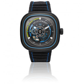 Montre P3C/03 Beach Club