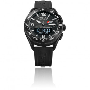 Montre AlpinerX Freeride World Tour AL-283FWT5AQ6