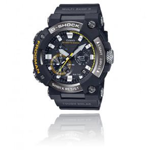 Montre Frogman noire GWF-A1000-1AER