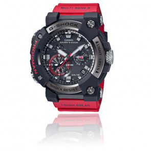 Montre Frogman rouge GWF-A1000-1A4DR