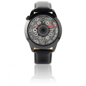 Montre Fantastic Exploits XL Automatic