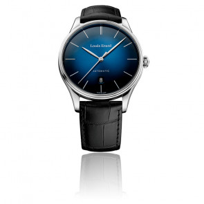 Montre Heritage bleue 69287AA65.BAAC82