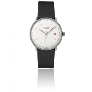 Montre Max Bill Automatic 027/4009.02