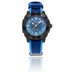 Montre Seastrong Diver Gyre Ladies AL-525LNSB3VG6