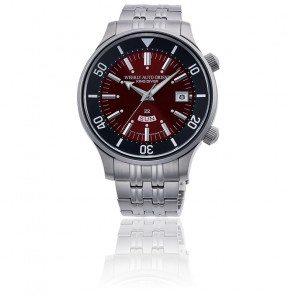 Montre Weekly Auto King Diver RA-AA0D02R
