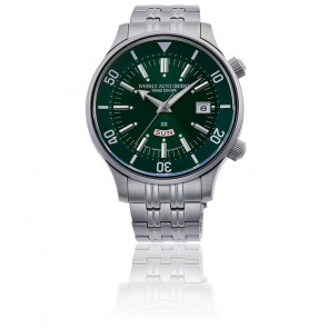 Montre Weekly Auto King Diver RA-AA0D03E