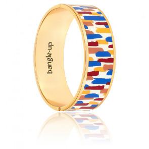 Bracelet Zelligue Bleu Majorelle