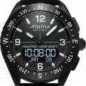 Montre AlpinerX Black AL-283LBBW5AQ6