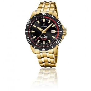 Montre The Original Diver F20500/4