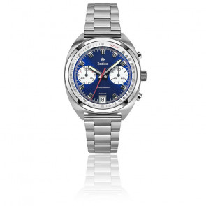 Montre Grandrally Chrono Blue ZO9601
