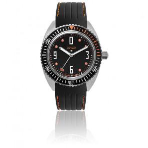 Montre Amphibia Black W-85-16-20-0252