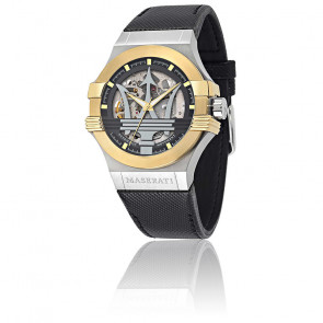 Montre Potenza Auto Black Gold R8821108037