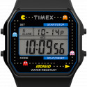 Montre Digitale Acier Inoxydable Noir Pac Man TW2U32100