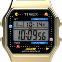 Montre Digitale Acier Inoxydable Dorée Pac Man TW2U32000
