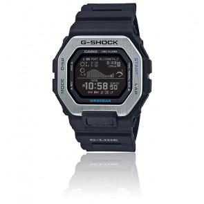 Montre G-Shock G-Lide Black GBX-100-1ER