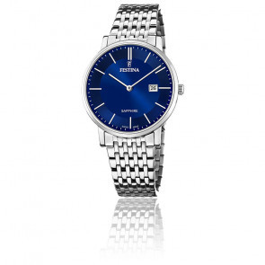 Montre Swiss Made Collection Homme F20018/2
