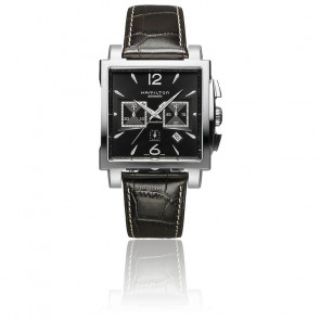 Montre Jazzmaster Automatic H32666535