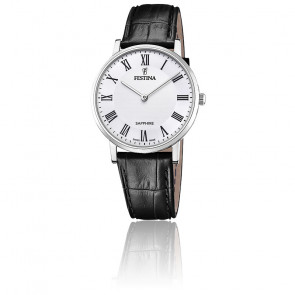 Montre Homme Swiss Made  F20012/2
