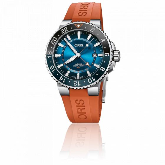 Montre Carysfort Reef 01 798 7754 4185-Set RS
