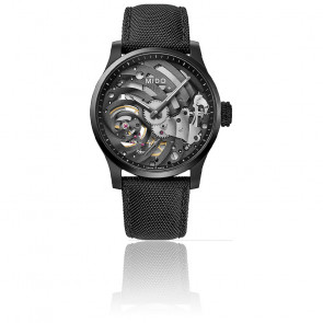 Montre Multifort Mechanical Skeleton Limited Edition M032.605.47.410.00