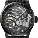 Montre Multifort Mechanical Skeleton Limited Edition M032.605.47.410.00
