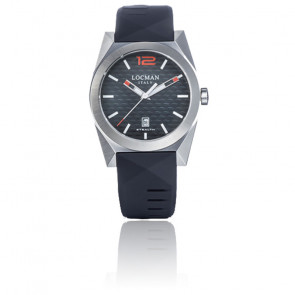 Montre Homme Stealth 0810A01S-00BKRDSK