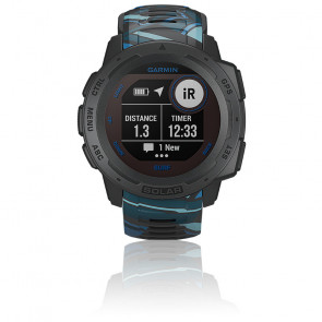 Montre Instinct Solar Surf Pipeline 010-02293-07