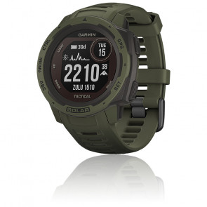 Montre Instinct Solar Tactical Moss 010-02293-04
