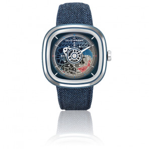 Montre SF-T1/01 Edition Cocorico