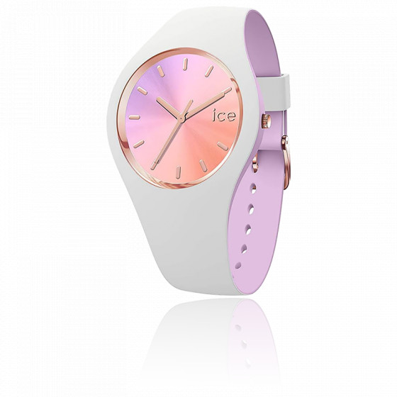 Montre ICE Duo Chic White Orchid 16978