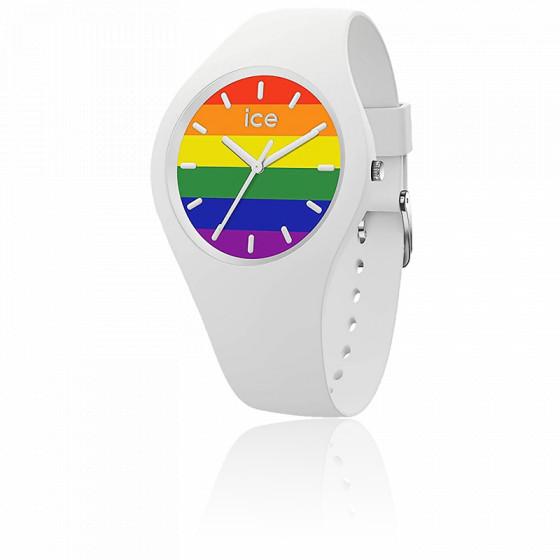 Montre ICE Change Rainbow Medium 016647