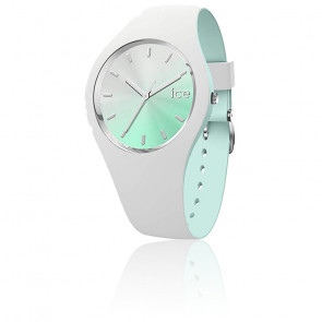 ICE Duo Chic - White Aqua 016984