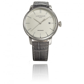 Montre Homme 1960 Three hands Automatic 0255A05A-00AVNKPA