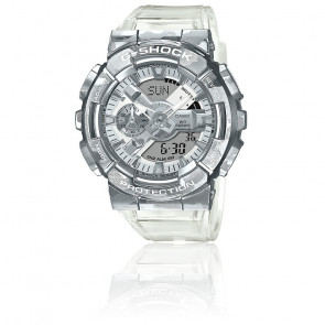 Montre See Through Camouflage GM-110SCM-1AER