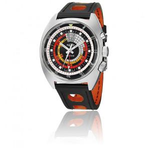 Montre Nautical Seventies - 100159A87.BAC144