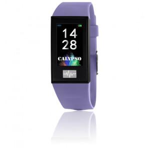 Montre Smartime Purple K8500/2