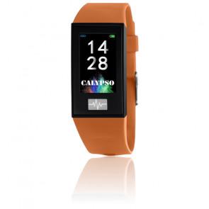 Montre Smartime Orange K8500/3