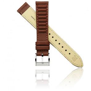 Bracelet Stradale Brown 18mm