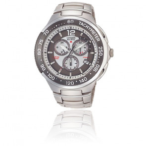 Montre Eco-Drive Radio Controlled AS4006-53A