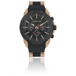 Montre Caldees homme chronographe CRA27801