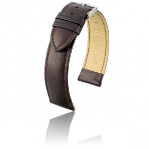 Bracelet de montre Merino Marron 01206010