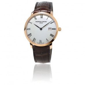 Montre Slimline Automatic FC-306MR4S4