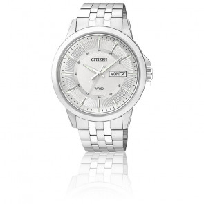 Montre Sports Argent BF2011-51AE